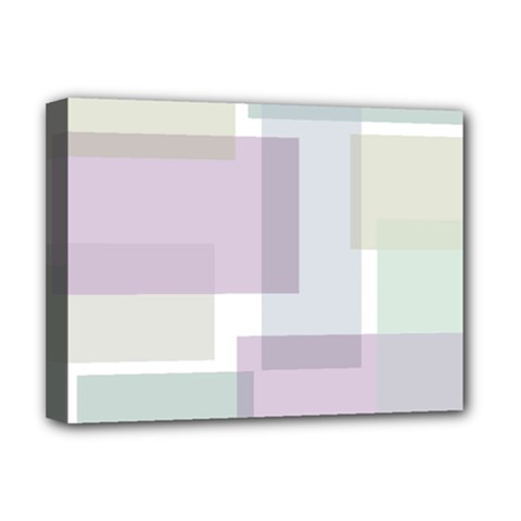 Abstract Background Pattern Design Deluxe Canvas 16  X 12