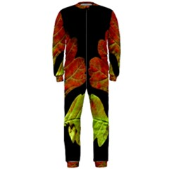 Autumn Beauty Onepiece Jumpsuit (men)  by Nexatart