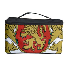 Coat Of Arms Of Bulgaria (1927 1946) Cosmetic Storage Case by abbeyz71