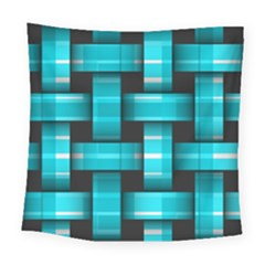 Hintergrund Tapete Square Tapestry (large) by Nexatart