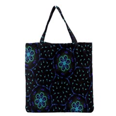 Computer Graphics Webmaster Novelty Grocery Tote Bag by Nexatart
