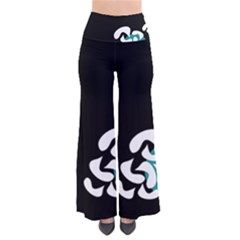 Elegant Abstraction Pants by Valentinaart