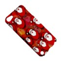 Seamless Santa Tile Apple iPod Touch 5 Hardshell Case View5