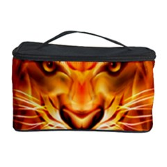 Tiger Cosmetic Storage Case