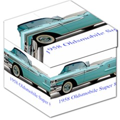 1958 Oldsmobile Super 88 J2 2a Storage Stool 12   by Jeannel1
