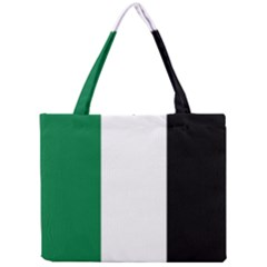 Palestine Flag Mini Tote Bag