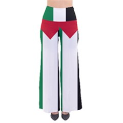 Palestine Flag Pants