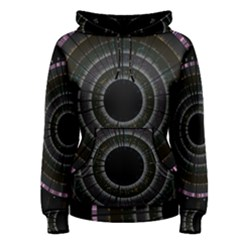Circos Comp Inv Women s Pullover Hoodie