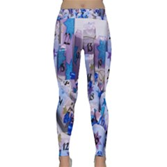 Advent Calendar Gifts Classic Yoga Leggings