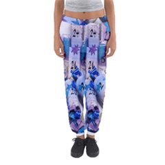 Advent Calendar Gifts Women s Jogger Sweatpants