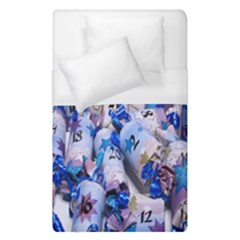 Advent Calendar Gifts Duvet Cover (single Size)