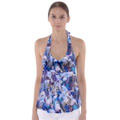 Advent Calendar Gifts Babydoll Tankini Top
