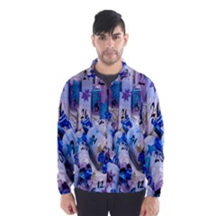 Advent Calendar Gifts Wind Breaker (men)