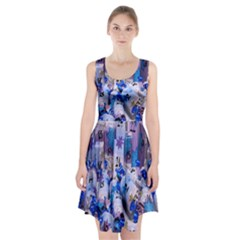 Advent Calendar Gifts Racerback Midi Dress
