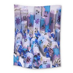 Advent Calendar Gifts Medium Tapestry