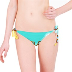 Animal Nature Cartoon Bug Insect Bikini Bottom