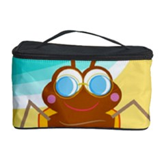 Animal Nature Cartoon Bug Insect Cosmetic Storage Case