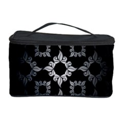 Antique Backdrop Background Baroque Cosmetic Storage Case by Nexatart