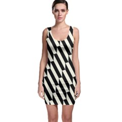 Hide And Seek Malika Sleeveless Bodycon Dress