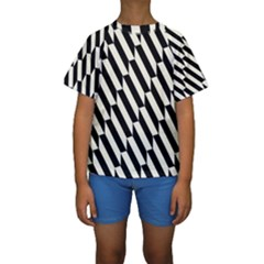 Hide And Seek Malika Kids  Short Sleeve Swimwear