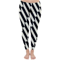 Hide And Seek Malika Classic Winter Leggings