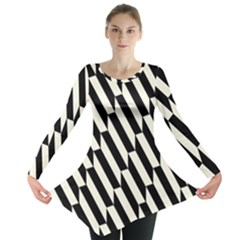 Hide And Seek Malika Long Sleeve Tunic