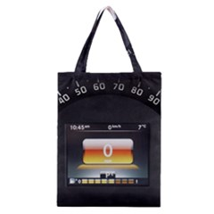 Interior Car Vehicle Auto Classic Tote Bag by Nexatart