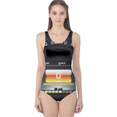 Interior Car Vehicle Auto One Piece Swimsuit