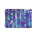 Blue Tribal Chevrons  iPad Mini 2 Hardshell Cases View1