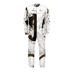 Planetary Equations Onepiece Jumpsuit (kids) by MTNDesignco