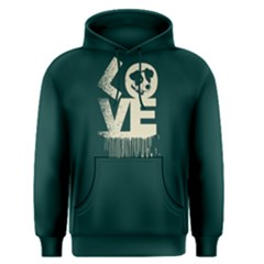 Love Dogs   Men s Pullover Hoodie by FunnySaying