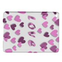 Love Valentine S Day 3d Fabric iPad Air 2 Hardshell Cases View1