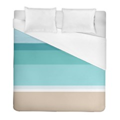 Rainbow Flag Duvet Cover (full/ Double Size) by Jojostore