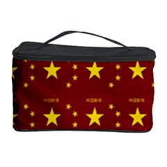 Chinese New Year Pattern Cosmetic Storage Case