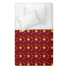 Chinese New Year Pattern Duvet Cover (Single Size)