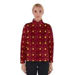 Chinese New Year Pattern Winterwear