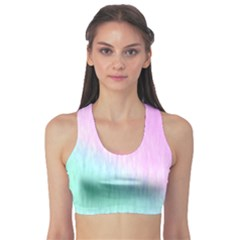 Women s Sports Bra by LalyLauraFLM