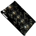 Fractal Math Geometry Backdrop Apple iPad Mini Hardshell Case View5