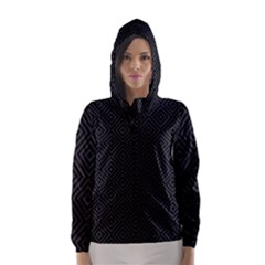 Black Diamonds Metropolitan Hooded Wind Breaker (women)