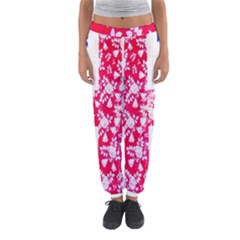 British Flag Abstract Women s Jogger Sweatpants by Nexatart