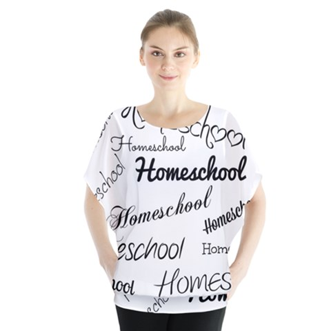 Homeschool Blouse by athenastemple