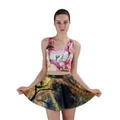 Decoration Decorative Art Artwork Mini Skirt by Nexatart