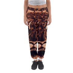 Eye Of The Tiger Women s Jogger Sweatpants by Nexatart