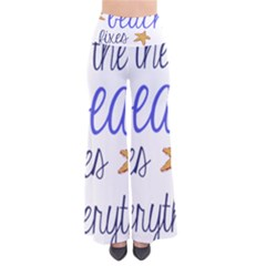 The Beach Fixes Everything Pants by OneStopGiftShop