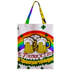 Beer Classic Tote Bag by Valentinaart