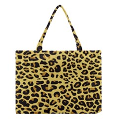 Jaguar Fur Medium Tote Bag