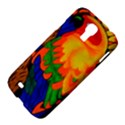 Parakeet Colorful Bird Animal Samsung Galaxy S4 I9500/I9505 Hardshell Case View4