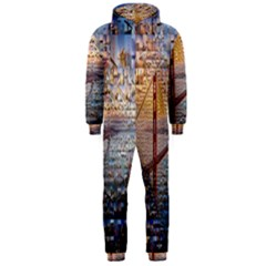 San Francisco Hooded Jumpsuit (men)