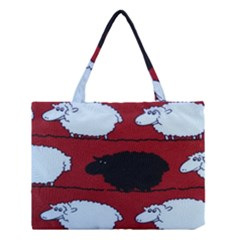 Sheep Medium Tote Bag