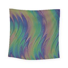 Texture Abstract Background Square Tapestry (small) by Nexatart